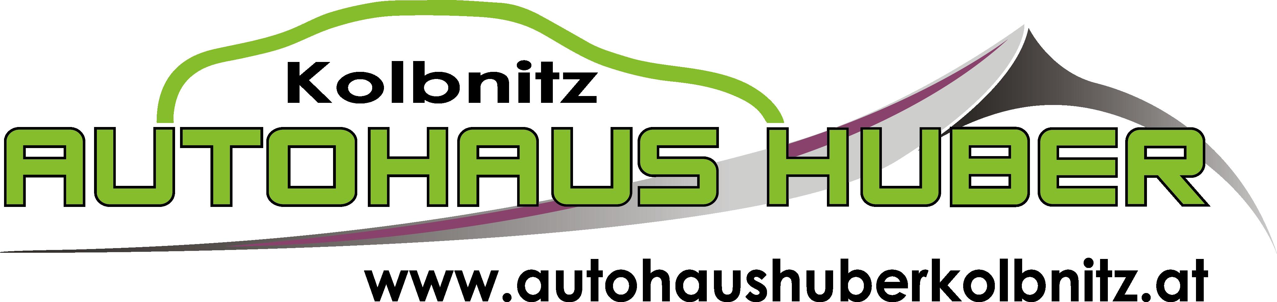 Logo Autohaus Huber GmbH